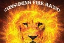 CONSUMING FIRE RADIO NETWORD / This board is all of the Consuming Fire Radio Network on Spreaker broadcasts will be posted here.