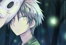 3 Anime Boy