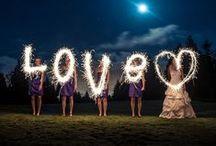 Wedding Photo Ideas ♡