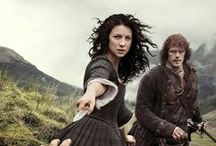 Outlander and Scotland / Everything Outlander and Scottish