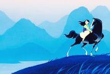5 Mulan - AKA, the best Disney movie ever