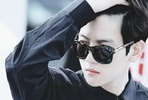 4 EXO Oppas Are Prettier Than You :3 / Behold: Flawless Korean Band Members