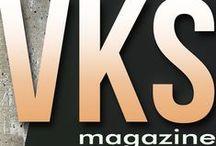 VKStars magazine / Photo, Art, Life