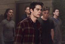 Dylan❤️ / Dylan O' Brien & Teen Wolf