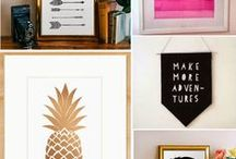 Do it / DIY Printables and Crafts
