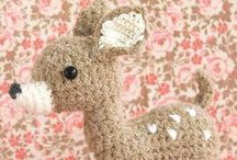 Crochet & Knit / by Stefanie Maria G