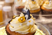 Creations by B's Truly Couture Cupcakes / www.BTCCupcakes.com