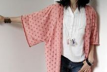 Couture vêtements adultes