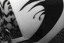 Tim Burton  / The world that is so close to my imagination
