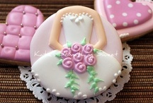 Decorated cookies / by Sandral17