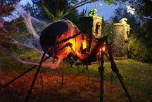 Happy Halloween / by Laurel Ritscher