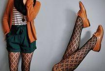 Mon closet beau / Clothes and accessories  / by Daniela Leon