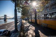 beautiful Budapest.