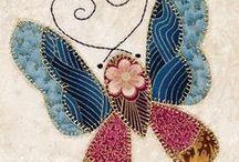 Quilt patterns  / by Susan Hinckley
