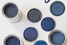 BLUE / Bleu, bleu, l'amour est bleu...