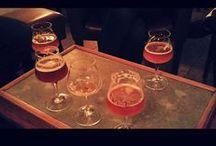La bière autour du monde / Places, drinks, all for the beer lovers...