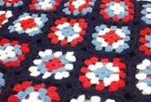 Háček - Crochet