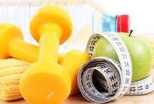Dicas de Nutrição / Informações sobre alimentação saudável, receitas, emagrecimento, obesidade, alimentos, dietas e até suplementos.