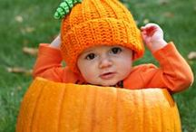 Baby, it's Halloween! / Halloween is a way of life here at My Baby Rocks and we enjoy it all year long. These is our place for inspiration and ideas for spooky Halloween outfits and costumes for babies, toddlers & parents. / by My Baby Rocks