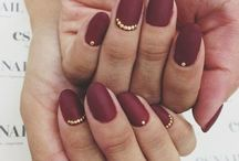 Fashion FOR nails