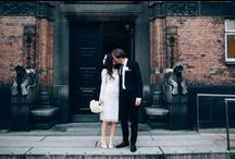 Wedding Inspiration: City