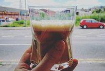 Instagram Posts @bcktoblckcoffee