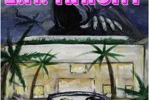L.A. KNIGHT / New fun fantasy romance!