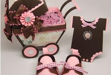 Baby Ideas / The perfect place to find baby gift/shower ideas. / by My Time Made Easy, LLC