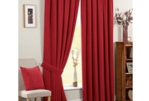 """Longer Length Curtains / View our range of longer length curtains available in drops upto 108"""" (274cm)..."""
