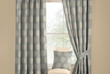 Curtain Trends / A selection of current curtain trends within the market.