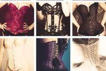Lovely Corsets