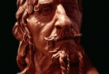 Alex Oliver / escultor,