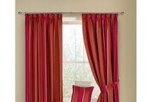 Montgomery Curtains