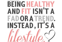 Health / by Rachel