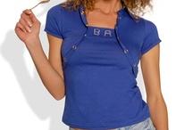 Magliette da donna