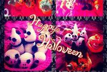 Halloween ... Booooo!!! / Cosetes