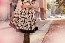 Lolita Wardrobe / My lolita Wardrobe