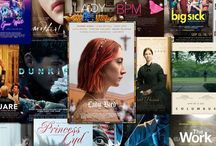 Movies / Reviews, news and lists about movies of all kinds.
