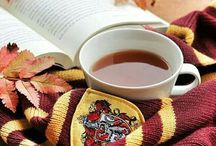 Harry Potter / #HarryPotter books and movies, crafts and #JKRowling, reviews and news.