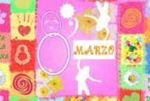 ☺ 8 Marzo - Women's Day ☺ / Prepara il tuo Look per sentirti sempre più Donna ! ♥