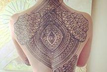ra tattoo e / las delicias de tatuajes.