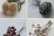 Textile // crochet & knit