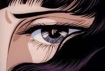 """Animanga Art"" / ""Anime / Manga Art"""
