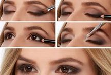 Beauty tips, makeup...