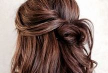 Hair care, hairstyles