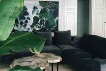 Home // interiors & furniture