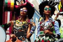 Style // african