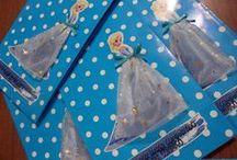 Frozen birthday party ideas (Elsa candybar) / DIY. Frozen Elsa. Queen Elsa. Frozen candybar. Frozen birthday party ideas. Frozen Elsa candies. Frozen birthday.