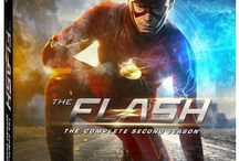 The Flash / Reviews, news and pictures for The Flash TV series on The CW.