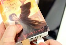 Harry Potter DIY Projects / Can you make stuff? These are ideas and how tos for making Harry Potter stuff for your house.